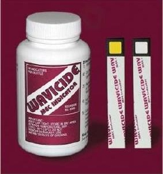 Medical Chemical 0306-STRIPS