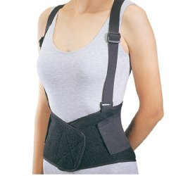 ProCare® Industrial Back Support