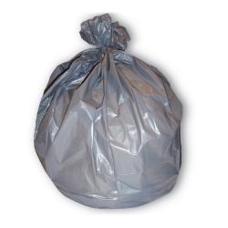 Heritage Super Heavy Duty Trash Bag, 56 gal. Capacity