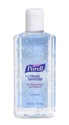 GOJO Purell® Hand Sanitizer