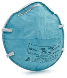 3M™ Particulate Respirator / Surgical Mask