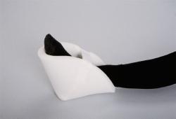 SkiL-Care™ Econo Convoluted Foam Heel Protector