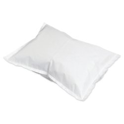 McKesson Fabricel Deluxe Disposable Pillowcase