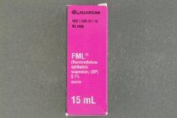 Allergan Pharmaceutical 11980021105