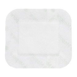 Mepore® Adhesive Dressing, 2½ x 3 Inch
