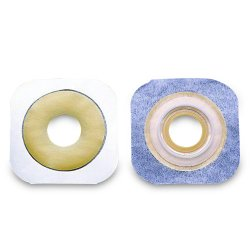 FlexWear™ Colostomy Barrier With 1 Inch Stoma Opening