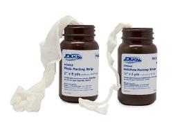 Dukal Iodoform Wound Packing Strip, ¼ Inch x 5 Yard
