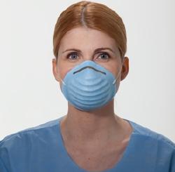 Halyard Surgical Mask