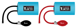 Calibrated® V-Lok® Cuff, Inflation Kit