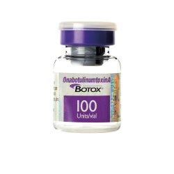Allergan-Botox 00023114501