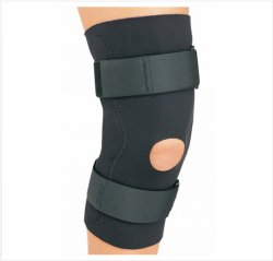 ProCare® Hinged Knee Support