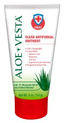 ConvaTec® Aloe Vesta® Antifungal
