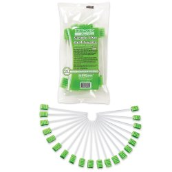 Toothette® Plus Swabs with Sodium Bicarbonate