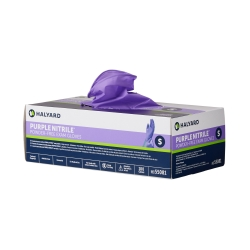 Halyard Purple Nitrile® Exam Glove
