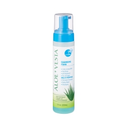 ConvaTec® Aloe Vesta® Rinse-Free Body Wash