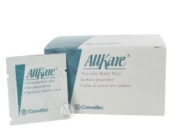 ConvaTec®  AllKare® Skin Barrier Wipe