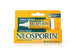 NEOSPORIN® Original Ointment, 0.5 oz. Tube
