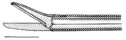 Miltex 19-2160