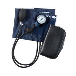Precision® Aneroid Sphygmomanometer, Adult Large