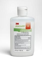 Avagard™ D Hand Sanitizer