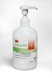 3M™ Avagard™ D Hand Sanitizer