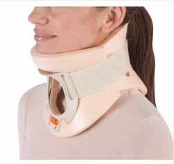 ProCare® Tracheostomy Philadelphia Rigid Cervical Collar