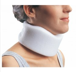 ProCare® Universal Clinic Cervical Collar, 3 Inch Height
