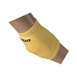 Heelbo® Heel / Elbow Protector, Small, Yellow