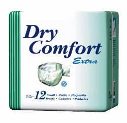 TENA® DRY COMFORT® Extra Brief