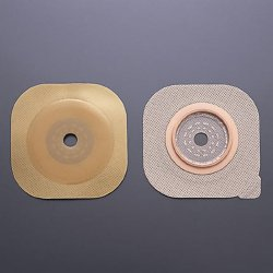 FlexWear™ Colostomy Barrier With Up to 1¼ Inch Stoma Opening