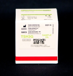 Tosoh Bioscience 020594