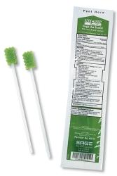 Sage® Oral Swab Kit