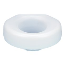 Maddak Tall-Ette® Raised Toilet Seat