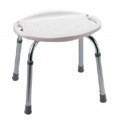 Carex® Adjustable Bath & Shower Seat