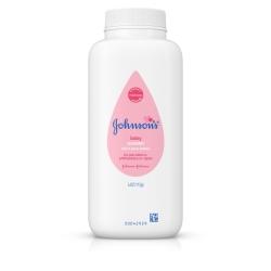 Johnson's® Scented Baby Powder, 4 oz. Shaker Bottle