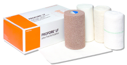Profore LF 4 Layer Compression Bandage System