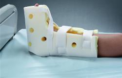 Posey® Heel Protector Boot
