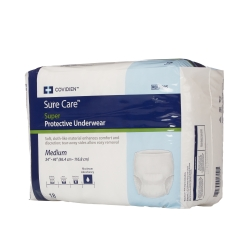 Covidien Sure Care™ Absorbent Underwear