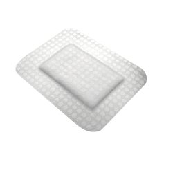 OpSite Post Op Transparent Film Dressing with Pad, 6-1/8 x 3-3/8 Inch