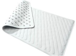 Carex® Anti-Slip Bathtub Mat