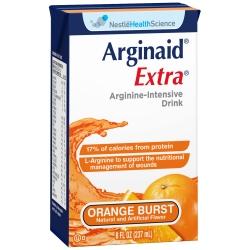 Arginaid Extra® Arginine Supplement