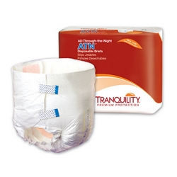 Tranquility® ATN Incontinent Brief