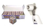 Exergen Probe Wrap Thermometer Probe Cover, 250 per Box