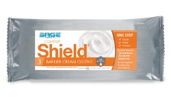 Sage® Comfort Shield® Incontinent Care Wipe