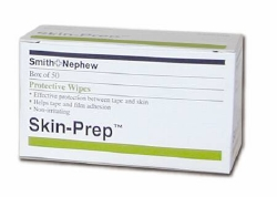 Skin-Prep* Skin Barrier Wipe