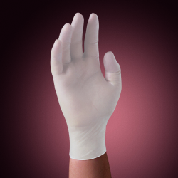 Halyard Safeskin® Powder Free Vinyl Exam Gloves