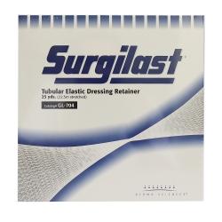 Surgilast® Tubular Bandage, 12-1/4 Inch x 25 Yard