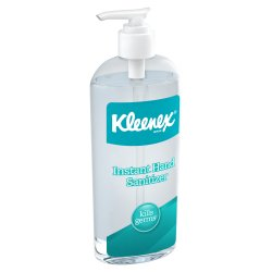 KC Kleenex® Hand Sanitizer