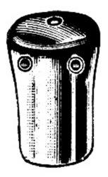 Miltex 2-106SS