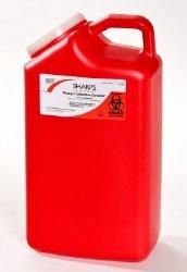 Sharps Compliance 63000-016